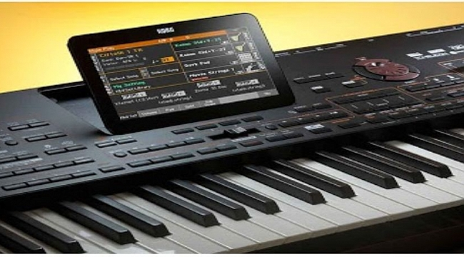 Korg Pa4x Sero 2017 Balkan Set - Free Download - Bedava İndir