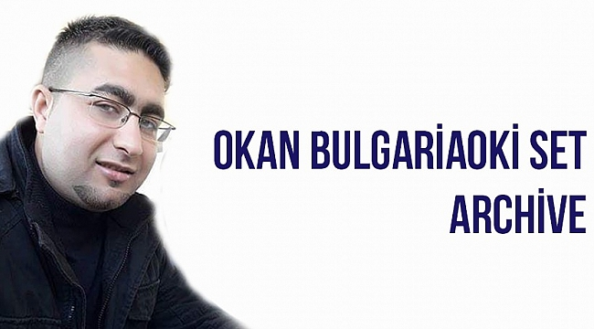OKAN BULGARIAOKİ SET - NUMBER 1 - PA4X