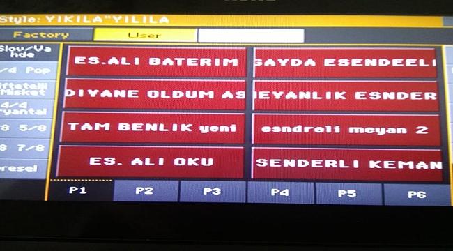 Pa4x Dj Ertan Karma ve Roman SET