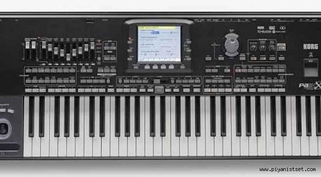 PA3X BEST SET free download/ indir - Korg Pa3x - Piyanistset com