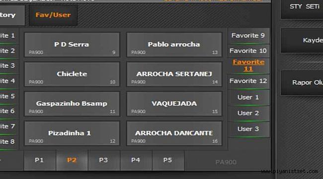 PA600 ULTIMATOMEU SPAIN ( ispanyol ) SET free