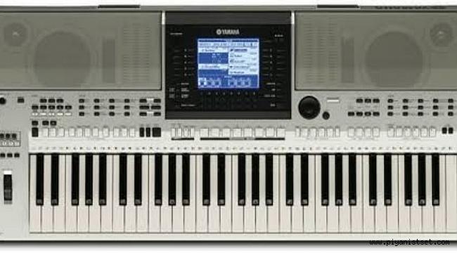 Yamaha OR 700 OMAR SET