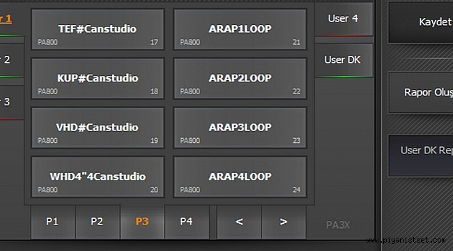 Korg Pa2x - Pa800 Sound Ağırlıklı Güzel Bir Set - Buradan Bedava İndir - Free Download Here