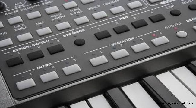 Korg Pa900 Fender Sound Pack - Ses Seti (192 mb.) Set - Buradan İndir - Download Here