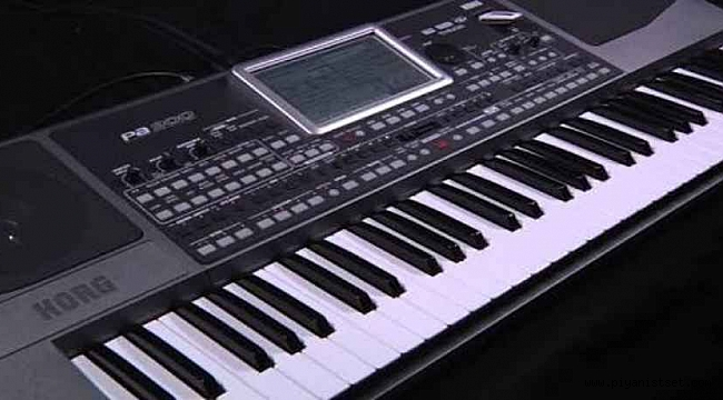 Korg Pa600 - Pa900 Iraq Ahmed Yousef Arabic Set - Buradan Bedava İndir - Free Download Here