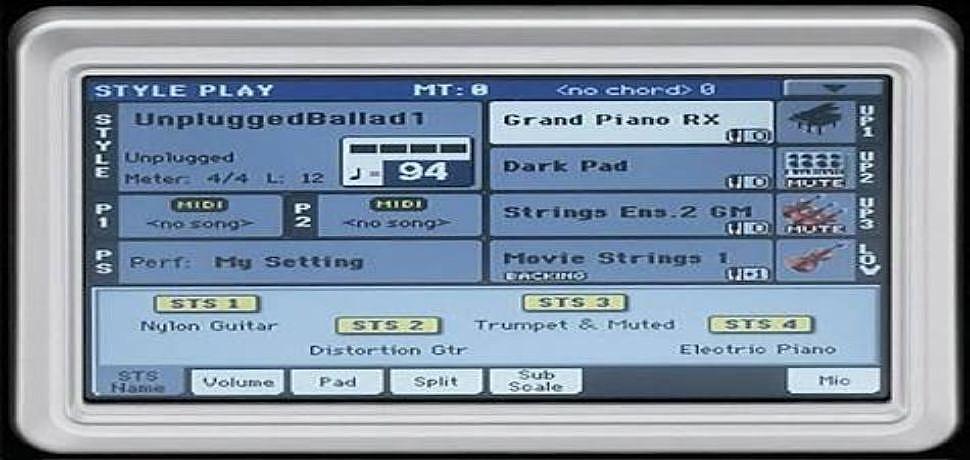 Korg Pa900 Saffet Düzenli Tastamam Sahnelik Set - Buradan Bedava İndir - Free Download Here