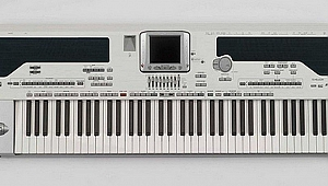 Korg PA1X DEV SET ARŞİVİ (Korg Pa1X Huge Archive)