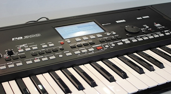 PA900 SEKO EDIT SET