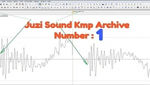 JUZI SOUND SUPER KMP ARCHIVE - NO:1