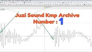 JUZI SOUND SUPER KMP ARCHIVE - NO:1
