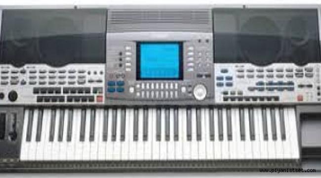 PSR -S9000 120 adet Ritim / 120 pieces of Styles FREE