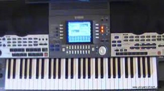 Yamaha Psr-S900 Program - Buradan Bedava İndir - Free Download Here