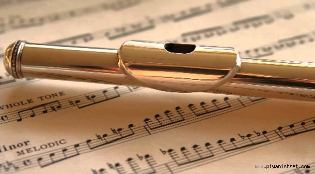 SOLO FLÜT ( flute) KMP free