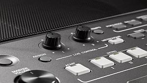 Yamaha A3000 & GENOS Enes Live Instruments Sample Pack-2 (2018)