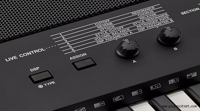 Yamaha A3000 İlkay Full Batı - European -Styles (Free Download)