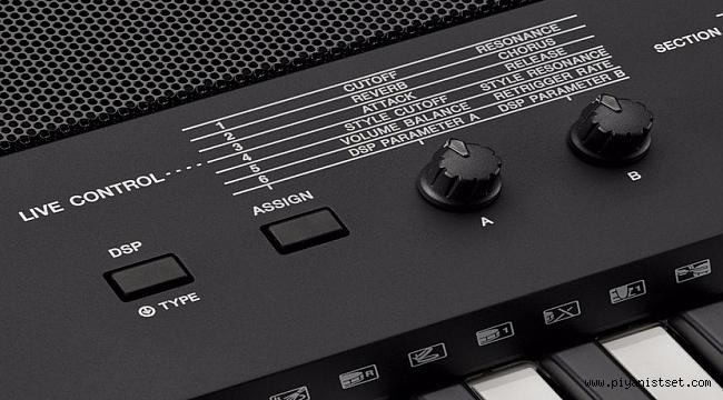 Yamaha a3000 genos enes super sample pack 1 2018 a for Yamaha a3000 keyboard