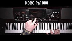 Pa1000 piyanistset.com toplama ve UK geliştirme SET