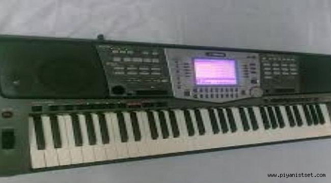 YAMAHA A1000 MIDI PACK