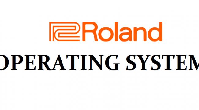 ROLAND BK-5 O.S. (2018)