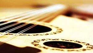 Greek Romikh Guitar *KMP*