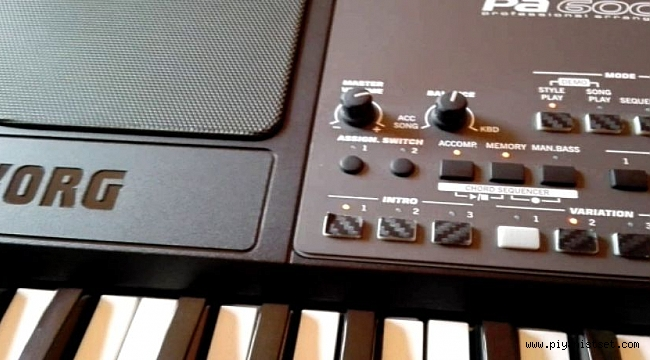 KORG PA1000 XEDOX SET (free download)