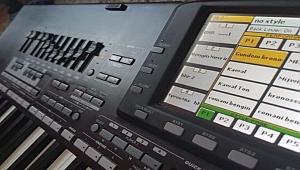 Korg Pa3x - Pa900 Full Tati V1 - V2 Mix Ersin SET - Buradan Bedava İndir - Free Download Here