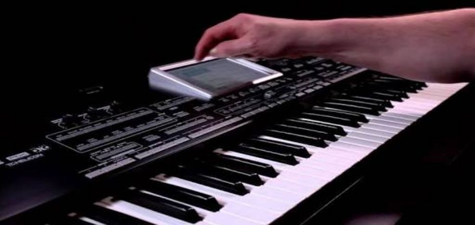 KORG PA3X YASO (toplama) SET - DOWNLOAD
