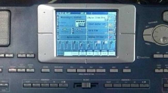 KORG PA800 64 MB ATIERSAN SET (indir)