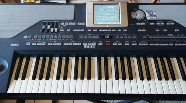 Korg Pa2x-Pa800 Saikis Greek - Yunan Set - Buradan Bedava İndir - Free Download Here