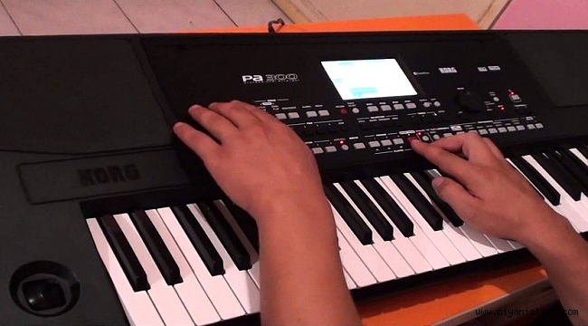 PA600 FULL INTRO İRAN SET (İNDİR)