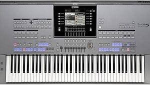 Yamaha tyros5 yeni set