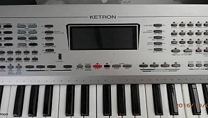 KETRON XD9 MUSICI SET