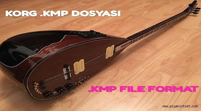 5 TELLİ ELEKTRO KMP İNDİR - BEDAVA / FREE DOWNLOAD (electro saz)