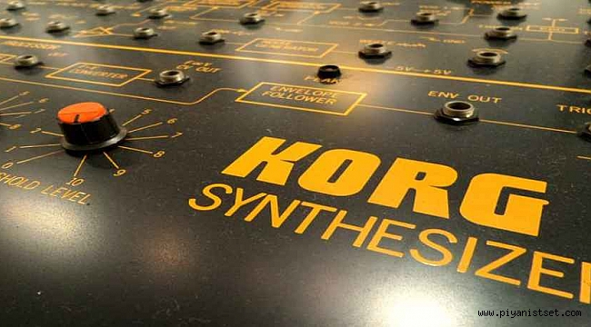 Korg Kronos Free Sounds by QuiRobinez Free Download