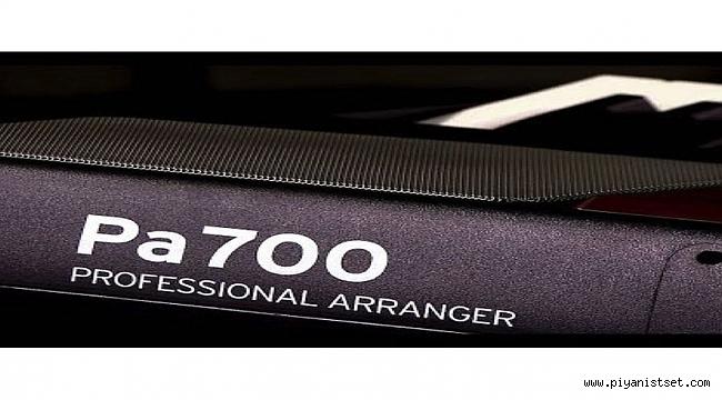 Korg Pa700 Euro Cool Set - Buradan Bedava İndir - Free Download Here