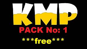 2019 Kmp Pack No: 1 ( free download )