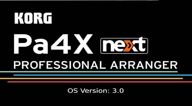 PA4X O.S. v3 NEXT YAYINDA- HEMEN İNDİR (6 USER SOUN-3 USER DK)