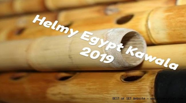 Helmy Egypt (Mısır) Kawala KMP 2019 (free)