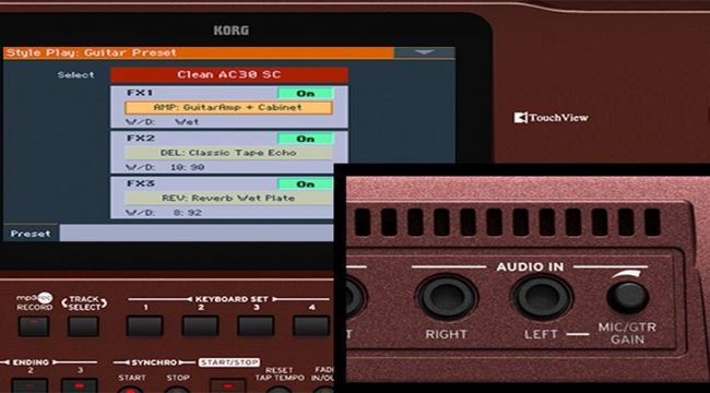 Pa1000 FULL PERFORMANCE SOUND + PAD SET (free download)