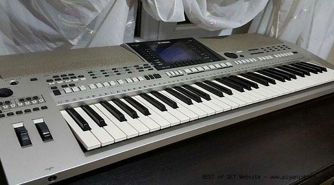 Yamaha or700- İlkay Çiftetelli Arşivi (Bedava İndir)