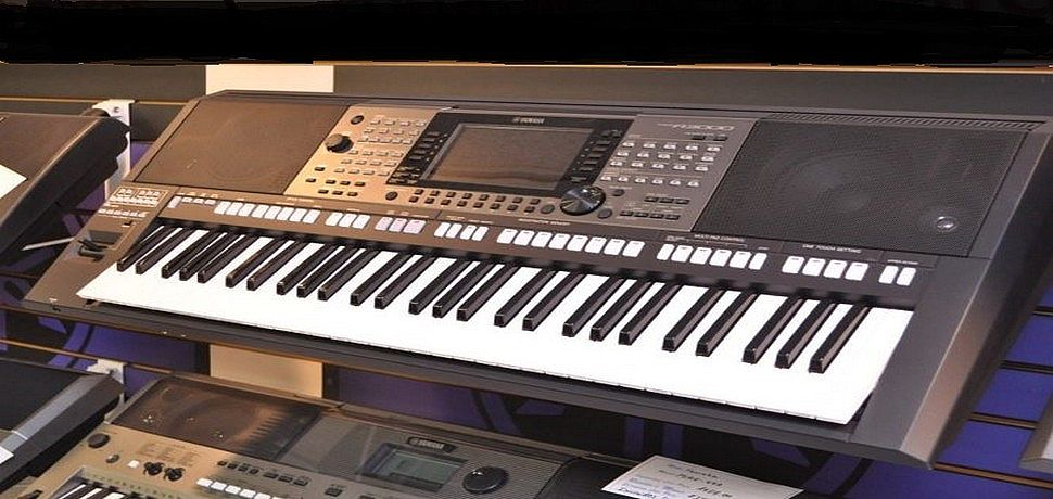 Yamaha A3000 ILKER SET (500mb) (Free Download)