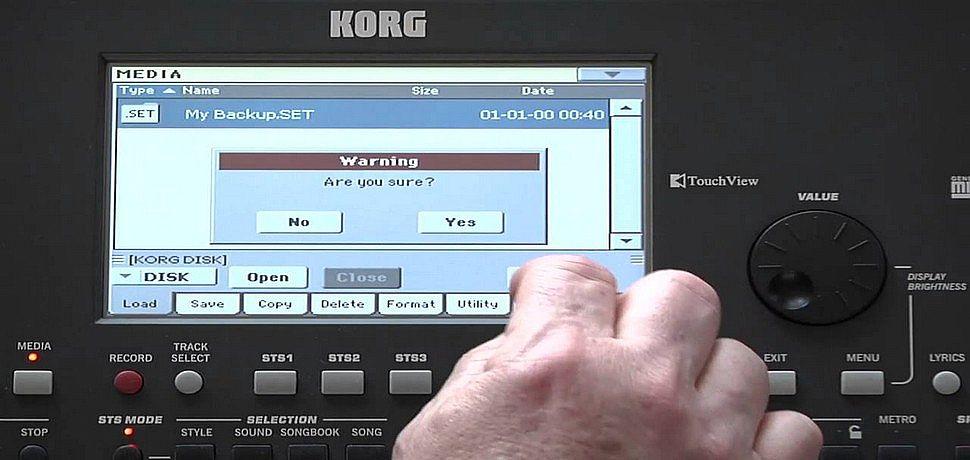 Korg Pa300 Indian SET by Ruban 2019 (Free Download)