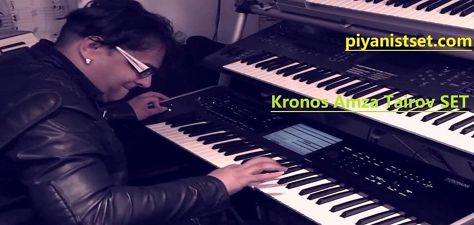 KRONOS AMZA TAIROV SET / DATA PACK (FREE DOWNLOAD)