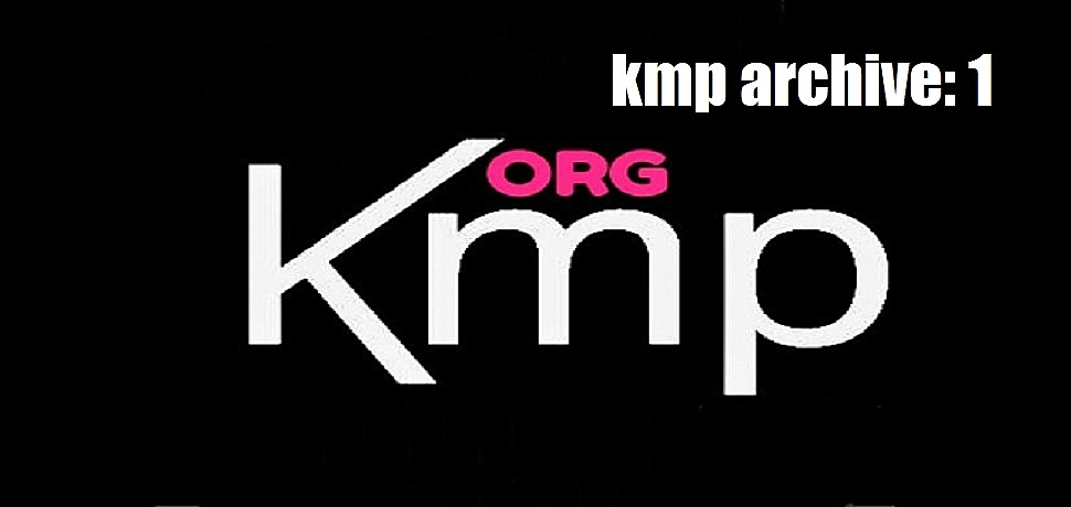 KORG KMP PACK NUMBER: 1 (Free Download)