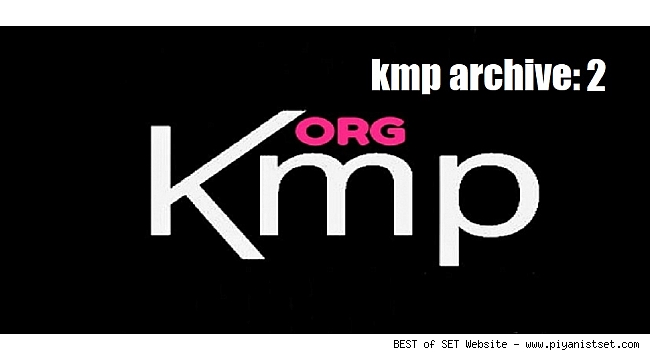 KORG KMP PACK NUMBER: 2 (Free Download) 26.06.2019