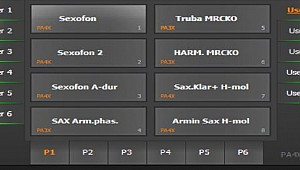Korg Pa4x Armin Super Balkan Set - Bedava İndir - Download Free