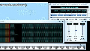 VanBasco's Professional Midi + Karaoke Player Program (Demo + Download)