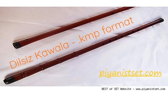 Dilsiz Kaval - Turkish Woodwind Kawala - KMP - Buradan Bedava İndir - Free Download Here