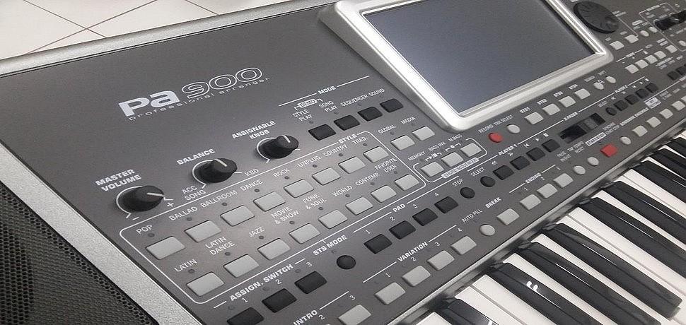 Korg Pa900 Sound Set 2019 - Buradan Bedava İndir - Free Download Here