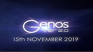Yamaha Genos Version 2.0 Teaser Coming in Winter 2019